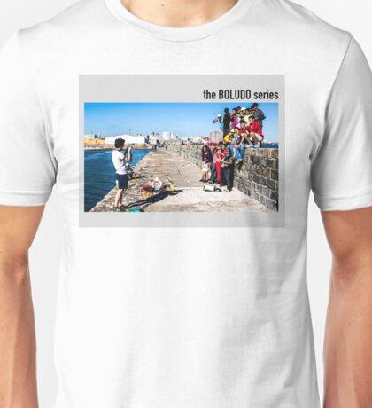 inception Unisex T-Shirt