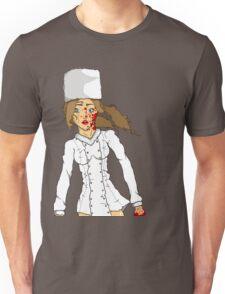 Russian snow white  Unisex T-Shirt