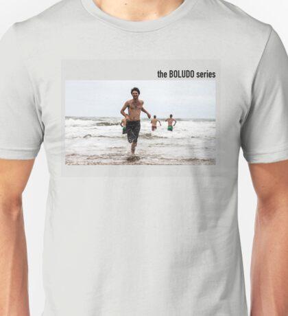 pure happiness Unisex T-Shirt