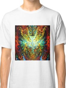 modern composition 16 by rafi talby Classic T-Shirt