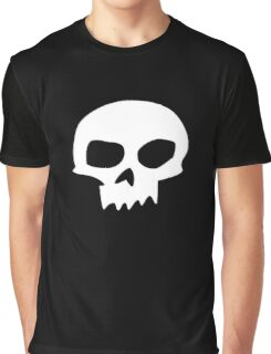 Sid Skull Toy Story Graphic T-Shirt