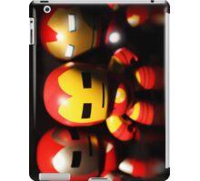 Iron Men iPad Case/Skin