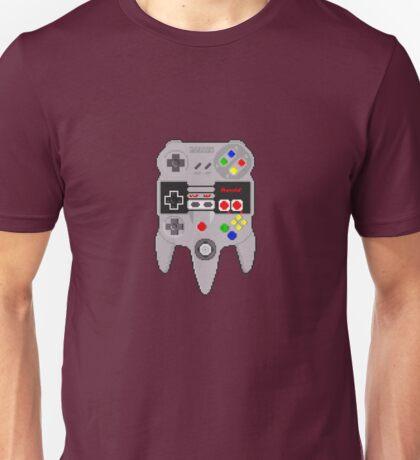 Super Entertainment System 64 Unisex T-Shirt