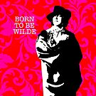 Born to be Wilde by monsterplanet