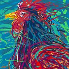 EL GALLO by WEWEX