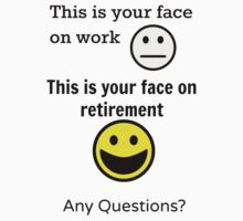 Retired Face by RdwnggrlDesigns