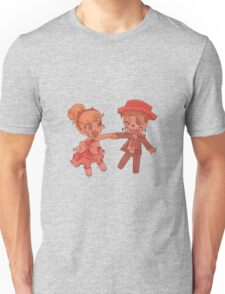 Star vs the forces of evil - Dancing Unisex T-Shirt
