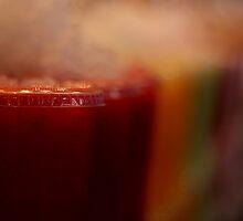 Colourfull shakes by Jeroen van Ommen