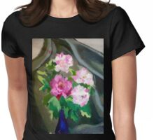 In Bloom Womens Fitted T-Shirt