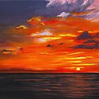 Twilight by Keri Buckland