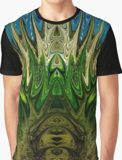 modern composition 17-B by rafi talby Graphic T-Shirt