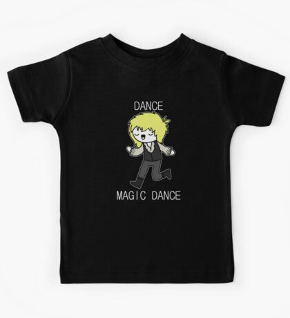 Magic Dance Kids Tee