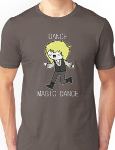 Magic Dance Unisex T-Shirt