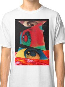 2001 Eyes Classic T-Shirt