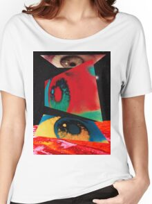 2001 Eyes Women's Relaxed Fit T-Shirt