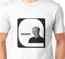 Whose line is it anyway- Colin Mochrie 'Meow'  Unisex T-Shirt