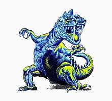 Old Blue Dinosaur T-Shirt