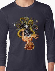 Dunwich Lovecraft Long Sleeve T-Shirt
