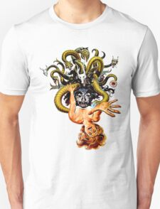 Dunwich Lovecraft Unisex T-Shirt