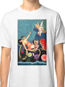 Vintage Garden of Eden Classic T-Shirt