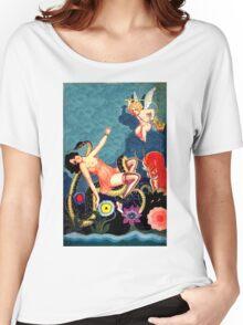Vintage Garden of Eden Women's Relaxed Fit T-Shirt
