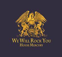 House Mercury Unisex T-Shirt