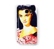 Vivien Leigh in Gone with the Wind Samsung Galaxy Case/Skin