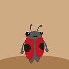 Ladybird by Inside Triangle
