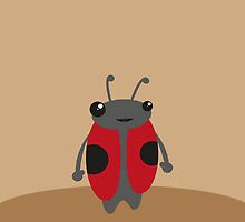 Ladybird by Inside Triangle