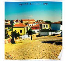 Ayvalık Souvenir (Turkiye) 2013 / 01 Poster