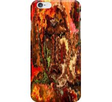 modern composition 19 by rafi talby iPhone Case/Skin
