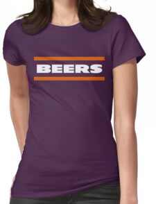 Da Beers Womens Fitted T-Shirt