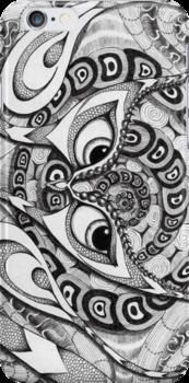 Turmoil by Leo Deville