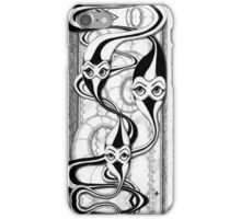 Seeing & Being iPhone Case/Skin