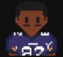 8Bit Torrey Smith 3nigma by CrissChords