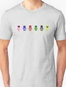 Pixel Rangers Unisex T-Shirt