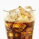 Iced Cola by Andrew Bret Wallis