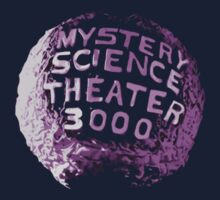 MST3K by inkpossible