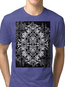 Black God Tri-blend T-Shirt