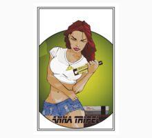 Anna Tripel T-Shirt