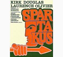 Polish Poster Spartacus Unisex T-Shirt
