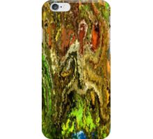 modern composition 20 by rafi talby iPhone Case/Skin