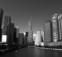 Trump Tower,,,,Always The Center Of Attention by Adam Kuehl