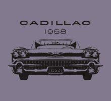 Cadillac 1958 Kids Clothes