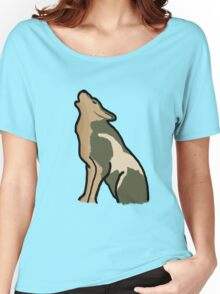 Wolf Link (Twilight Princess) Women's Relaxed Fit T-Shirt