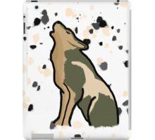 Wolf Link (Twilight Princess) iPad Case/Skin