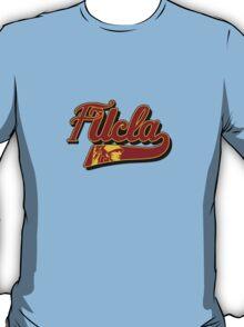 FUCLA Logo T-Shirt