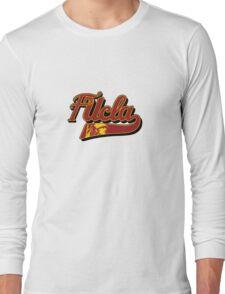 FUCLA Logo Long Sleeve T-Shirt