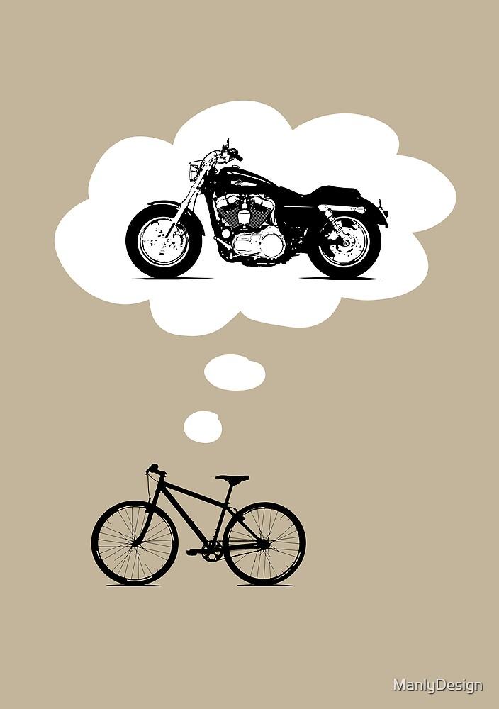 Bike Envy by ManlyDesign