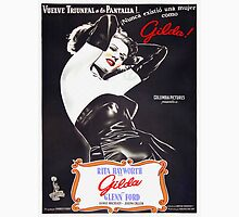 Argentinian poster of Gilda Unisex T-Shirt